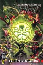 Avengers-Zincirsiz 2-Gizli İmparatorluk