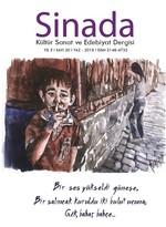 Sinada Dergisi Sayı 20