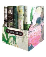 Tolkien Mirası Seti-5 Kitap Takım Kutulu