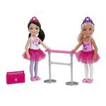 Barbie Chelsea ve Aksesuarları 2Li FHK96