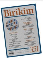 Birikim Dergisi Sayı 351