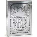 Bicycle-Oyun Kartı Sılver Steampunk