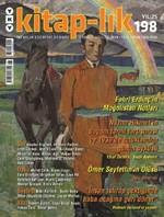 Kitap-lık Dergisi Sayı 198