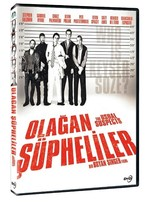 The Usual Suspects - Olağan Şüpheliler