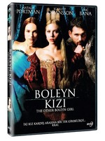 The Other Boleyn Girl - Boleyn Kızı