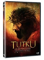 Passion Of The Christ - Tutku: Hz. İsa'nın Çilesi