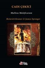 Cadı Çekici-Malleus Maleficarum