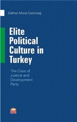 Elite Political Culture in Turkey