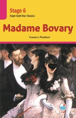 Madame Bovary CD'li-Stage 6