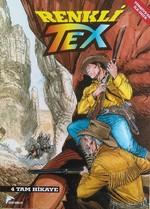 Renkli Tex 6-Teneke Yıldızlar ve Diğer Hikayeler-4 Tam Hikaye