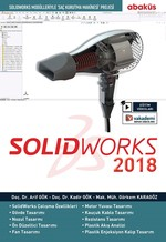 Solid Works 2018-Eğitim Videolu