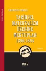 Tarihsel Materyalizm Üzerine Mektuplar 1890-1894