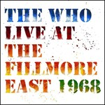 Live At The Fillmore Plak