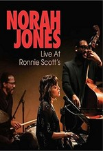 Live At Ronnie Scott's Dvd