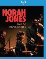 Live At Ronnie Scott's Blu-ray