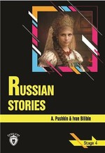 Russian Stories-Stage 4