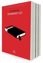 Ray Bradbury Seti-4 Kitap Takım