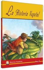 La Historia Vegetal-Nivel 1