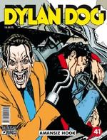 Dylan Dog Sayı 41-Amansız Hook