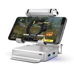 GameSir X1 BattleDock Klavye ve Mouse Bağlantılı Oyun Kumandası iOS - Android