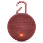 JBL Clip3 Bluetooth Speaker IPX7