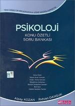 10.Sınıf Psikoloji Konu Özetli Soru Bankası