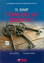 11.Sınıf Türk Dili ve Edebiyatı Konu Anlatımlı
