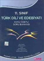 11. Sınıf Türk Dili ve Edebiyatı Konu Özetli Soru Bankası