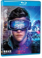 Ready Player One - Başlat: Ready, Player, One Blu-ray