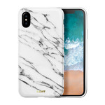 Laut iPhone X Huex Elements Kılıf Beyaz