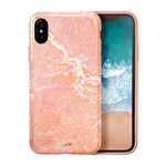 Laut iPhone X Huex Elements Kılıf Pembe