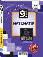 9.Sınıf Matematik Video Çözümlü Soru Bankası