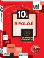 10.Sınıf Biyoloji Video Çözümlü Soru Bankası