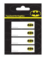 Notix Batman Ayraç 25Yp 4X15X50