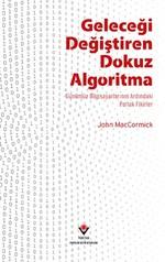 Geleceği Değiştiren Dokuz Algoritma