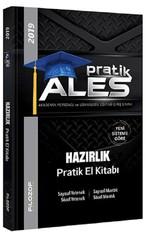 2019 ALES Hazırlık Pratik El Kitabı