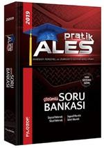 2019 ALES Pratik Çözümlü Soru Bankası