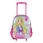 Barbie Anaokulu Çantası Çekçek 95269