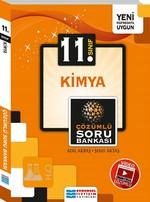 11.Sınıf Kimya Video Çözümlü Soru Bankası