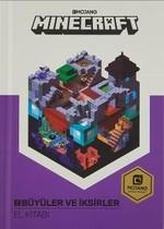 Minecraft Büyüler ve İksirler El Kitabı