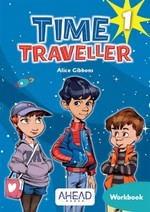 Time Traveller 1-Workbook
