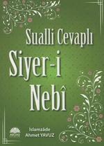 Sualli Cevaplı Siyer-i Nebi