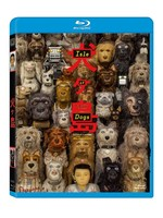 Isle Of Dogs - Köpek Adası Blu-ray