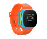 Alcatel Movetime SW10 Kids Watch Turuncu