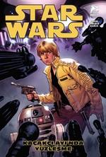 Star Wars Cilt 2-Kaçakçı Ayı'nda Yüzleşme