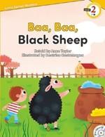 Baa Baa Black Sheep-Level 2-Little Sprout Readers