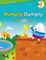 Humpty Dumpty-Level 3-Little Sprout Readers