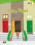 One Two!-Level 3-Little Sprout Readers