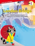 London Bridge-Level 1-Little Sprout Readers