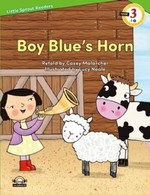 Boy Blue's Horn-Little Sprout Readers